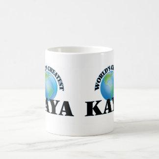 World's Greatest Kaya Classic White Coffee Mug