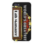 World's Greatest Lab Manager Covers For iPhone 5