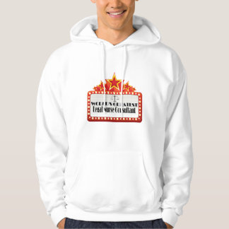 World's Greatest Legal Nurse Consultant Hooded Pullovers