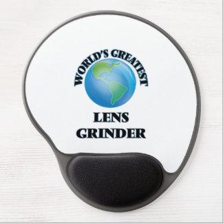 World's Greatest Lens Grinder Gel Mousepad
