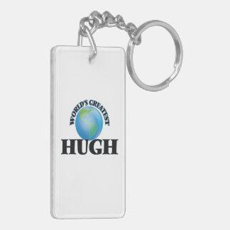 World's Greatest Listen toh Keychain