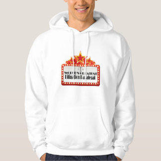 World's Greatest Litigation Paralegal Hoodie