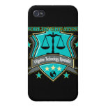 World's Greatest Litigation Technology Specialist iPhone 4/4S Cases