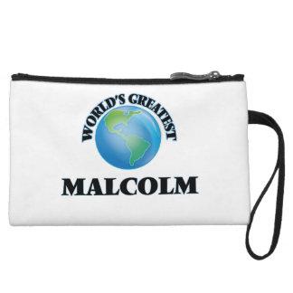 World's Greatest Malcolm Wristlet