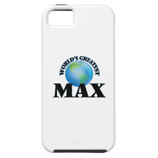 World's Greatest Max iPhone 5 Covers