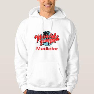 World's Greatest Mediator Pullover