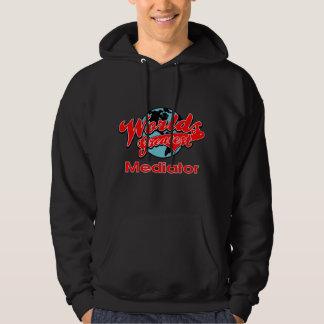 World's Greatest Mediator Sweatshirt