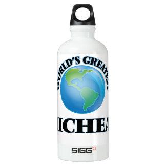 World's Greatest Micheal SIGG Traveler 0.6L Water Bottle