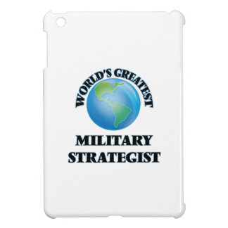 World's Greatest Military Strategist Case For The iPad Mini