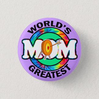 World's Greatest Mom; Archery Button
