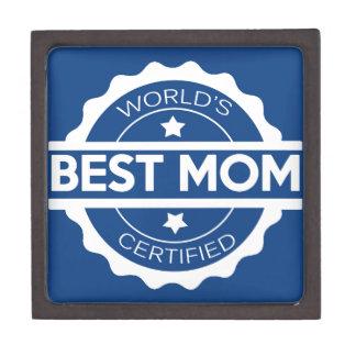 Worlds greatest mom design jewelry box