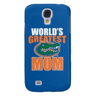 World's Greatest Mom Galaxy S4 Case
