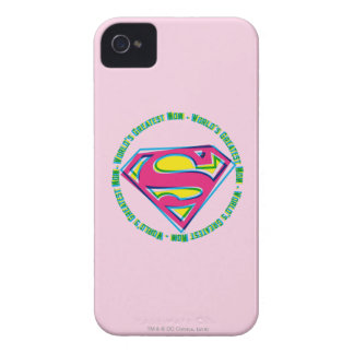 World's Greatest Mom iPhone 4 Cover