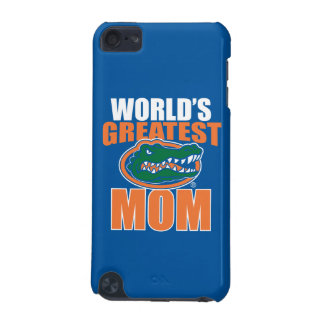 World's Greatest Mom iPod Touch 5G Cover