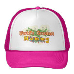 World's Greatest Mommy Mesh Hat