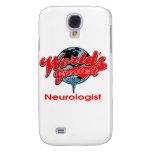 World's Greatest Neurologist Galaxy S4 Case