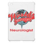 World's Greatest Neurologist Cover For The iPad Mini