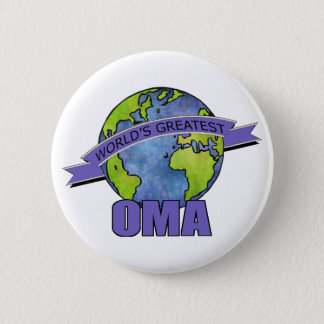World's Greatest Oma Button