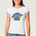 World's Greatest Oma T-shirt