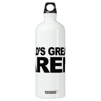 World's Greatest Parent SIGG Traveler 1.0L Water Bottle