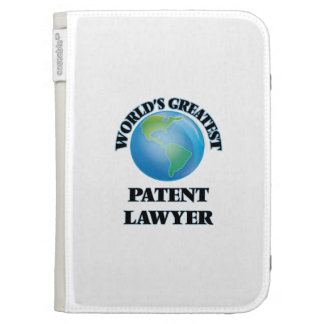 World's Greatest Patent Lawyer Cases For Kindle