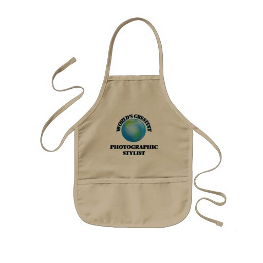 World's Greatest Photographic Stylist Aprons