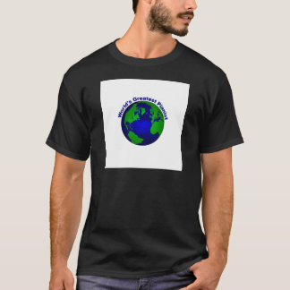 World's Greatest Pianist T-Shirt