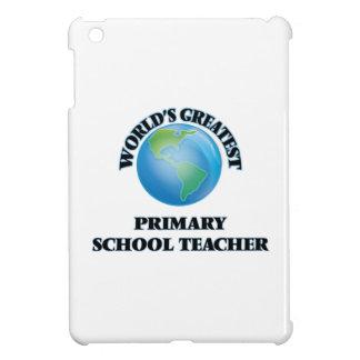 World's Greatest Primary School Teacher Case For The iPad Mini