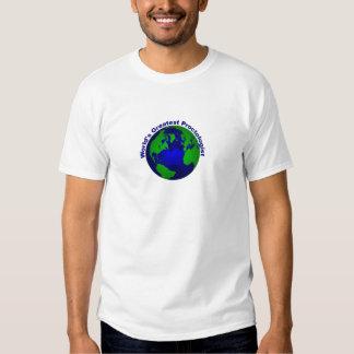 World's Greatest Proctologist T Shirt