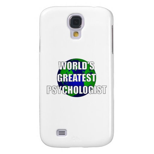 World's Greatest Psychologist Samsung Galaxy S4 Covers