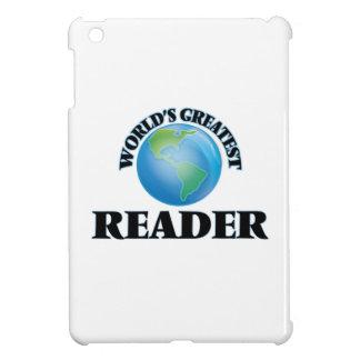 World's Greatest Reader iPad Mini Cases