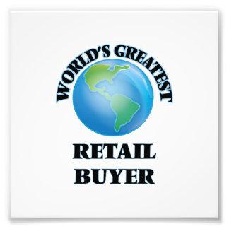 World's Greatest Retail Buyer Photo