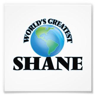 World's Greatest Shane Photo Art