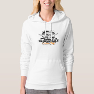 World's Greatest Sous Chef v5 Hooded Pullover