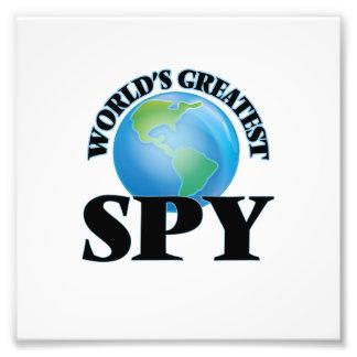 World's Greatest Spy Photograph