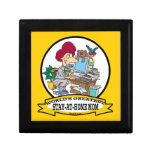 WORLDS GREATEST STAY AT HOME MOM CARTOON JEWELRY BOXES