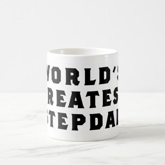 World's Greatest Stepdad Coffee Mug