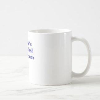 Worlds Greatest Stepmom Coffee Mug