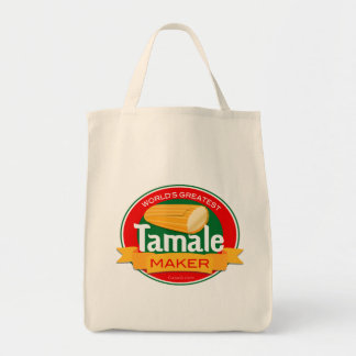 World's Greatest Tamale Maker Tote