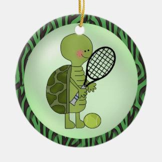 World's Greatest Tennis Player ornament