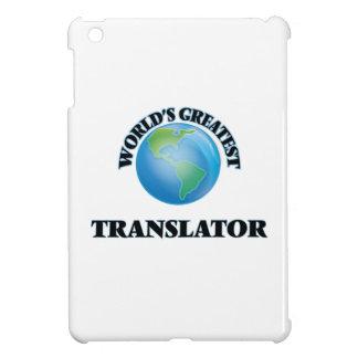 World's Greatest Translator Cover For The iPad Mini