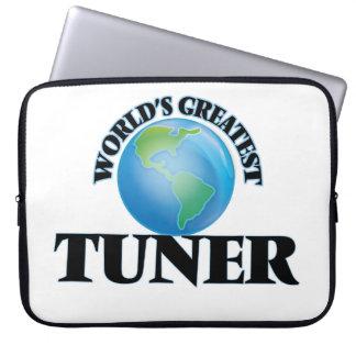 World's Greatest Tuner Computer Sleeves