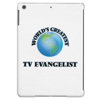 World's Greatest TV Evangelist iPad Air Cover