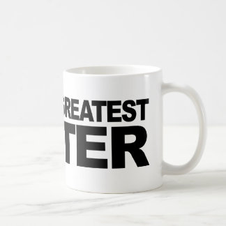 World's Greatest Waiter Coffee Mug