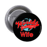 World's Greatest Wife Button