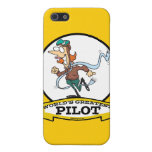 WORLDS GREATEST WOMAN PILOT CARTOON iPhone 5 COVERS