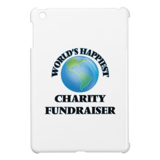 World's Happiest Charity Fundraiser iPad Mini Cover