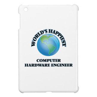 World's Happiest Computer Hardware Engineer Case For The iPad Mini