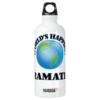 World's Happiest Dramatist SIGG Traveler 0.6L Water Bottle