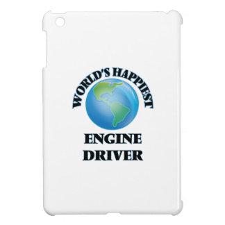 World's Happiest Engine Driver Case For The iPad Mini